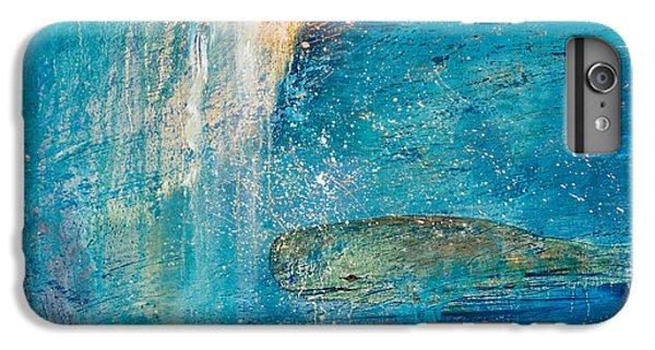 iPhone 7 Plus Case - Amazing Ocean by Shijun Munns