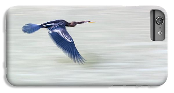 An Indian Darter (anhinga Melanogaster) IPhone 7 Plus Case