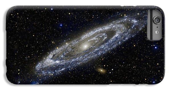 Andromeda IPhone 7 Plus Case