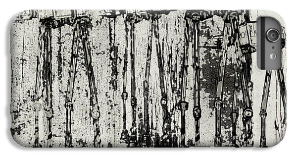 Science Fiction iPhone 7 Plus Case - At - At Herd by Andy Walsh