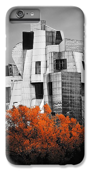 autumn at the Weisman IPhone 7 Plus Case