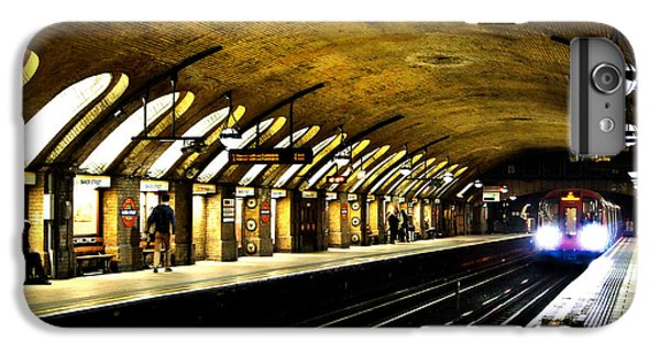 Baker Street London Underground IPhone 7 Plus Case