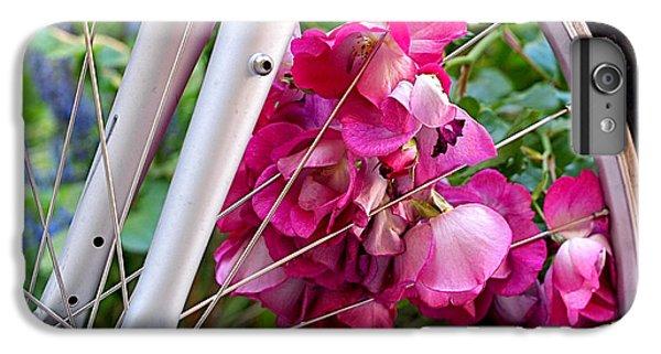 Bespoke Flower Arrangement IPhone 7 Plus Case
