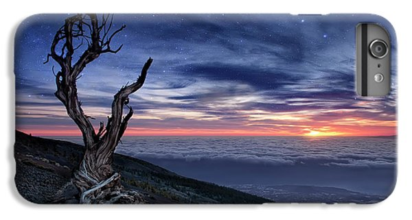 Beyond The Sky IPhone 7 Plus Case