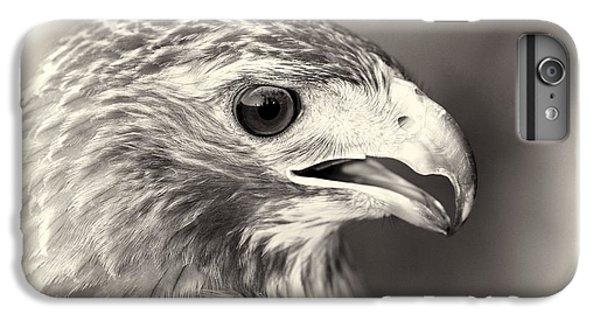 Bird Of Prey IPhone 7 Plus Case by Dan Sproul