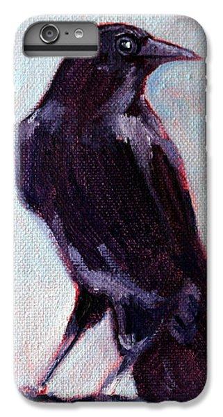 Blue Raven IPhone 7 Plus Case
