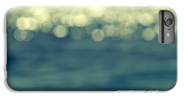Beach iPhone 7 Plus Case - Blurred Light by Stelios Kleanthous