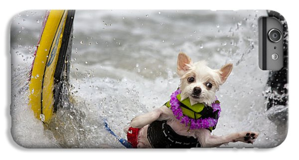 IPhone 7 Plus Case featuring the photograph Bobby Gorgeous Wipes Out by Nathan Rupert