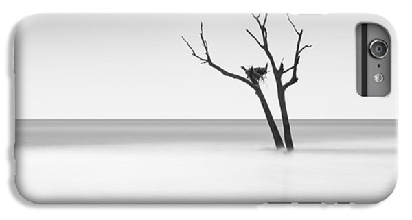 Bull iPhone 7 Plus Case - Boneyard Beach - II by Ivo Kerssemakers