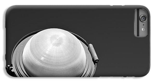 Moon iPhone 7 Plus Case - Bridge Light by Dave Bowman