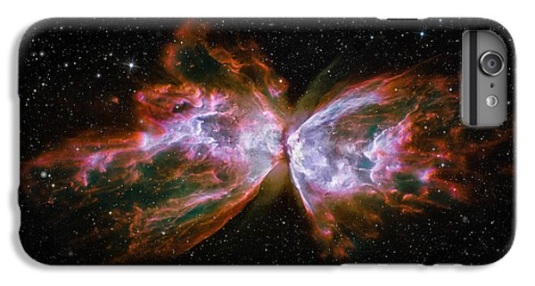 Butterfly Nebula Ngc6302 IPhone 7 Plus Case