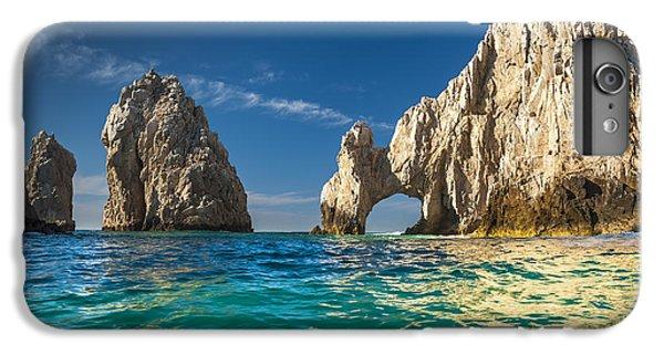 Cabo San Lucas IPhone 7 Plus Case
