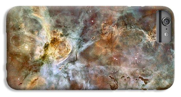 Carinae Nebula IPhone 7 Plus Case