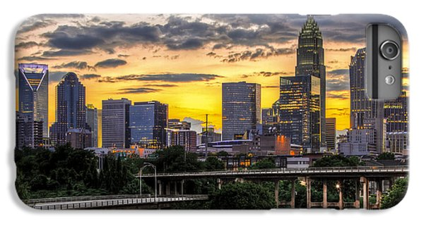 Charlotte Dusk IPhone 7 Plus Case
