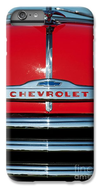 Chevrolet 3100 1953 Pickup IPhone 7 Plus Case by Tim Gainey