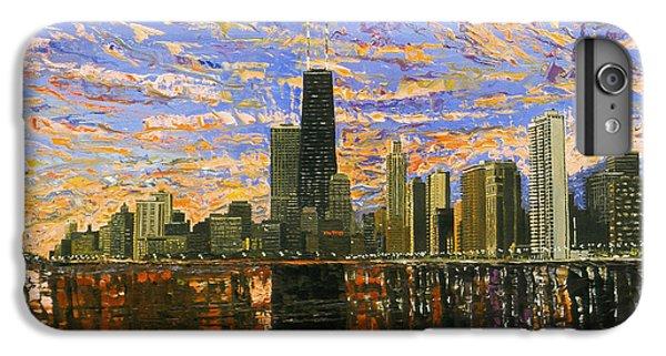 Chicago IPhone 7 Plus Case