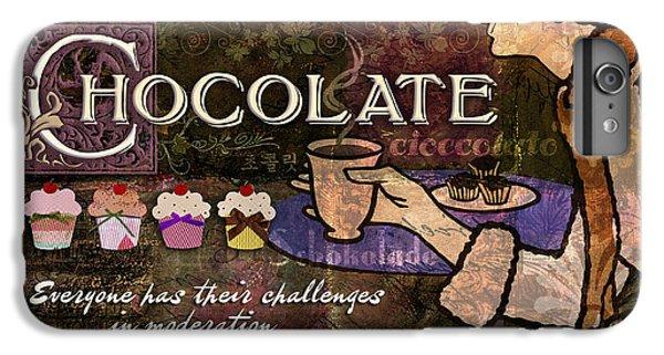 Chocolate IPhone 7 Plus Case