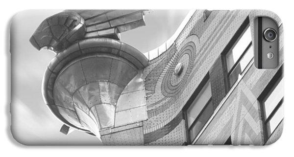 Chrysler Building 4 IPhone 7 Plus Case