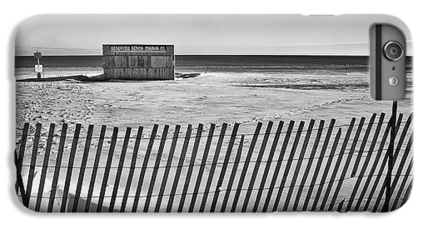 Closed For The Season IPhone 7 Plus Case by Scott Norris