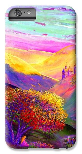 Colorful Enchantment IPhone 7 Plus Case