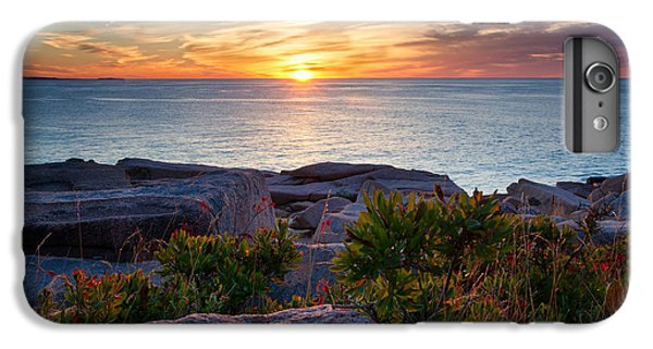 Otter iPhone 7 Plus Case - Colors Of Sunrise by Darylann Leonard Photography