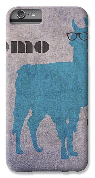 Como Te Llamas Humor Pun Poster Art IPhone 7 Plus Case by Design Turnpike