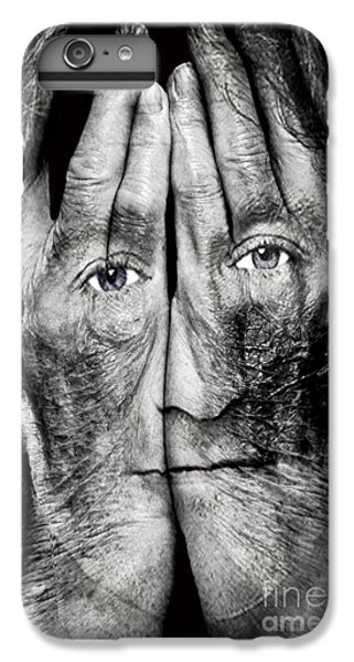 Cover Thy Faces IPhone 7 Plus Case