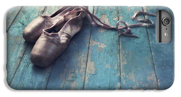 Danced IPhone 7 Plus Case by Priska Wettstein