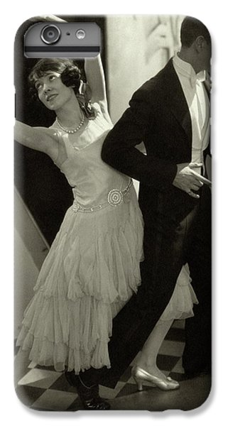 Dancers Fred And Adele Astaire IPhone 7 Plus Case by Edward Steichen