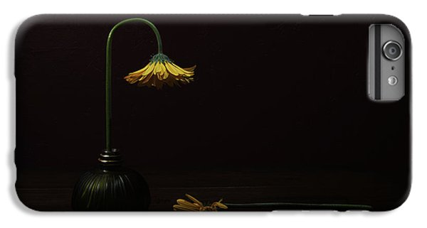 Daisy iPhone 7 Plus Case - Death Of A Relative by Darlene Hewson