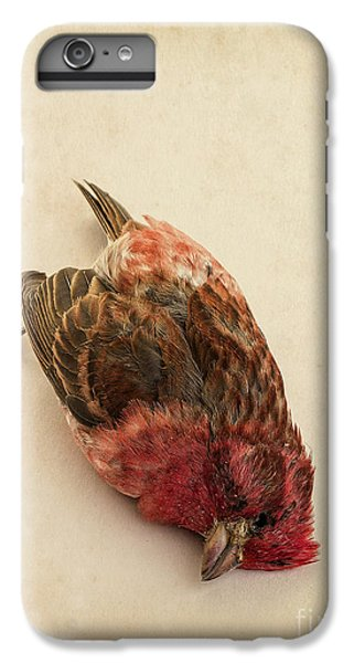 Crossbill iPhone 7 Plus Case - Death Of The Innocent by Edward Fielding