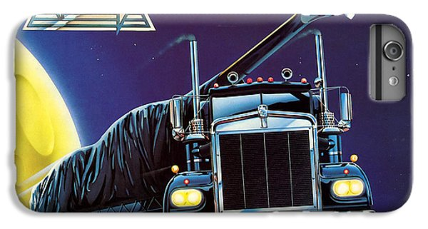 Def Leppard - On Through The Night 1980 IPhone 7 Plus Case by Epic Rights