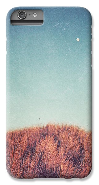 Landscapes iPhone 7 Plus Case - Distant Moon by Lupen  Grainne