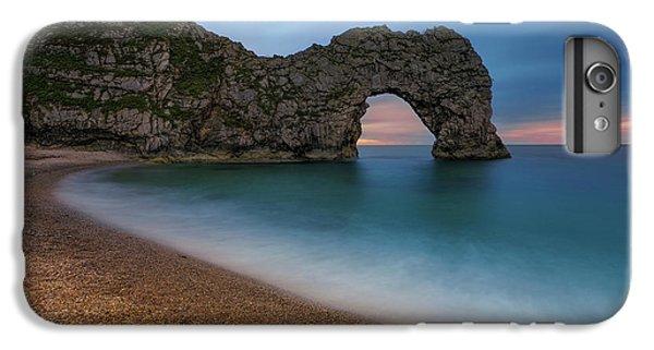 England iPhone 7 Plus Case - Dorset by Joaquin Guerola