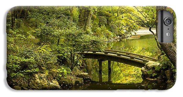 Dreamy Japanese Garden IPhone 7 Plus Case