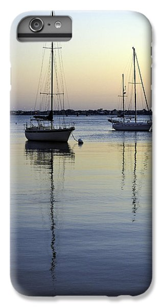 IPhone 7 Plus Case featuring the photograph Drifting Sunrise by Anthony Baatz