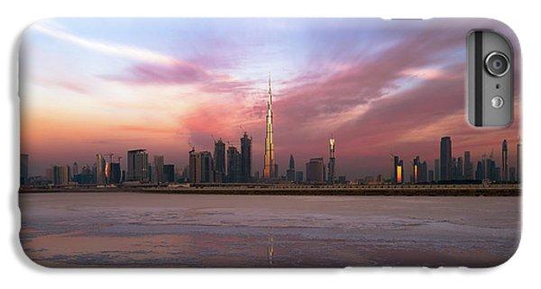 Dubai iPhone 7 Plus Cases | Fine Art America