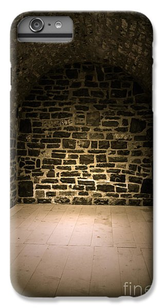 Dungeon iPhone 7 Plus Case - Dungeon by Edward Fielding