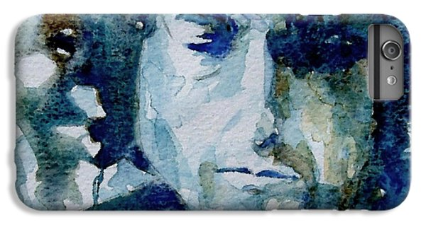 Dylan IPhone 7 Plus Case by Paul Lovering