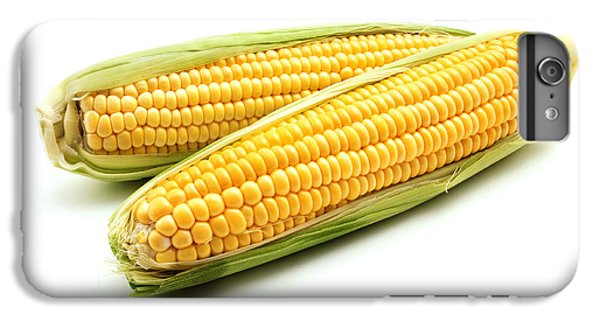 Ears Of Maize IPhone 7 Plus Case by Fabrizio Troiani