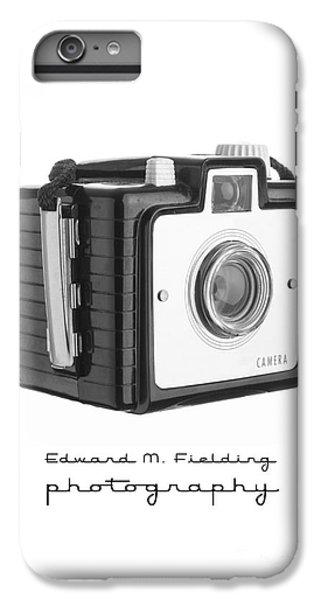 Donation iPhone 7 Plus Case - Edward M. Fielding Photography by Edward Fielding
