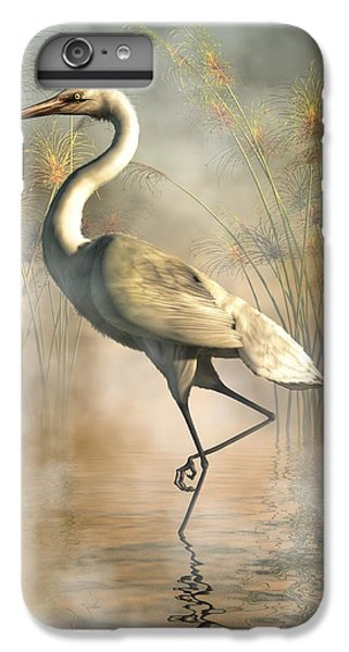 Egret IPhone 7 Plus Case