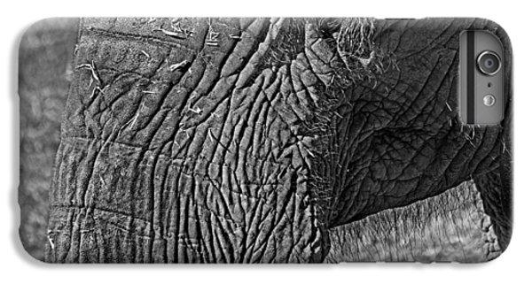 Elephant.. Dont Cry IPhone 7 Plus Case