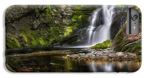 Enders Falls IPhone 7 Plus Case by Bill Wakeley