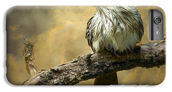 Cuckoo iPhone 7 Plus Case - Exotic Bird - Guira Cuckoo Bird by Gary Heller