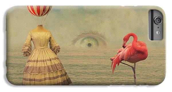 Fairy iPhone 7 Plus Case - Eyeland by Christian Marcel