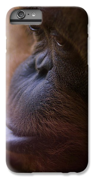 Eyes IPhone 7 Plus Case by Shane Holsclaw