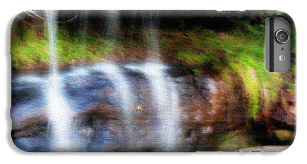 IPhone 7 Plus Case featuring the photograph Fall by Miroslava Jurcik