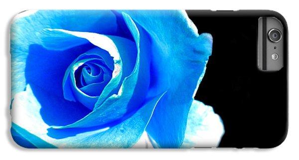 Feeling Blue IPhone 7 Plus Case