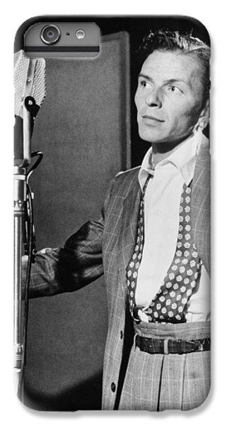 Frank Sinatra IPhone 7 Plus Case